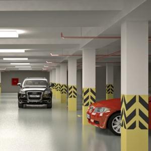 Автостоянки, паркинги Полтавки