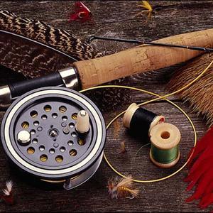 Охотничьи и рыболовные магазины Полтавки