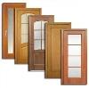 Двери, дверные блоки в Полтавке