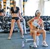 Фитнес-клубы в Полтавке