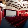 Кинотеатры в Полтавке