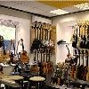 Музыкальные магазины в Полтавке