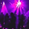Ночные клубы в Полтавке