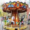 Парки культуры и отдыха в Полтавке