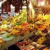 Рынки в Полтавке