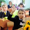 Школы в Полтавке