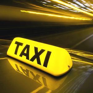 Такси Полтавки
