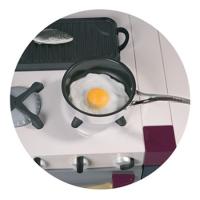 Кафе Сказка - иконка «кухня» в Полтавке