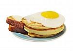 Кафе Сказка - иконка «завтрак» в Полтавке